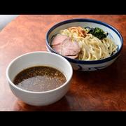 つけ麺 魚介スープ 3食セット (太麺)